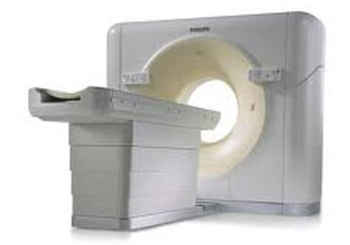 Bērnu slimnīcā izmeklējumu veikšanai pieejams  jauns daudzslāņu datortomogrāfs