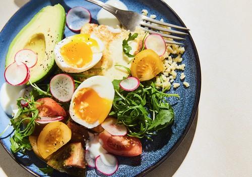 Veselīgas vakariņu receptes Labākai dzīvei