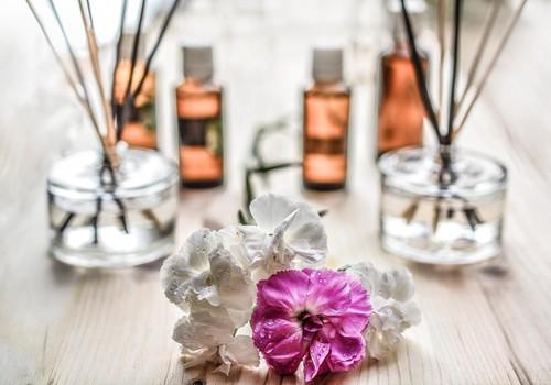 Farmaceite iesaka: Ēteriskās eļļas labsajūtas uzlabošanai