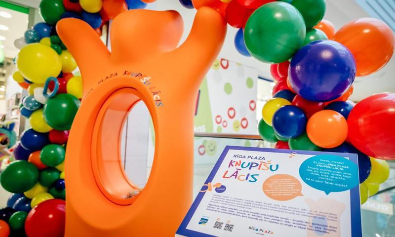 Kā atradināt mazuli no knupīša – izveidota vieta knupīšu atstāšanai