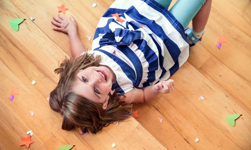 10 lietas, kuras bērns iemācās no saviem vecākiem