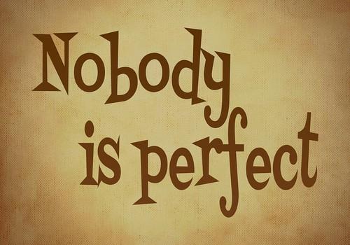 Un kā turpmāk plāno tikt galā ar perfekcionismu? 3.uzdevums ir klāt!