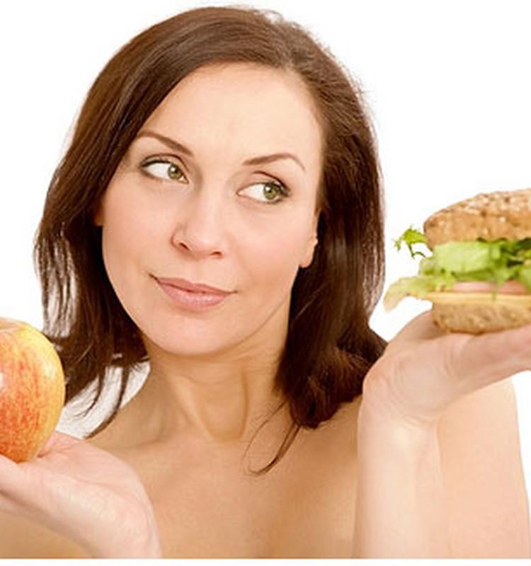 Izmēģini tauku diētu