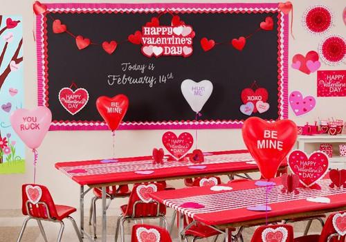 Valentīndiena - dalāmies stāstos un idejās