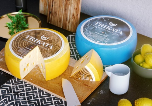 Kā neapmaldīties veikalu siera klāstā?