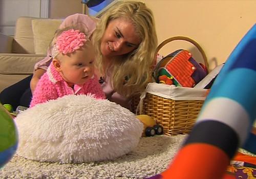 06.12.2015.TV3: zīdīšanas pozas, PEP mammas, elpceļu saslimšanas