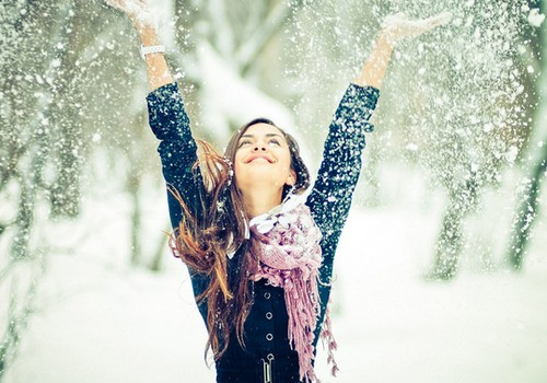 Uztura speciāliste: tauku rezervītes ziemai veicina saules trūkums