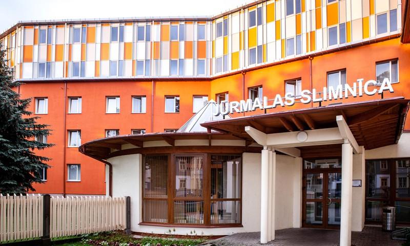 Atsauksmes par dzemdībām Jūrmalas slimnīcā