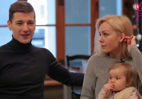 Kaspars Zlidnis: Kad iepazināmies ar sievu, es nezināju, ka viņai ir bērns..