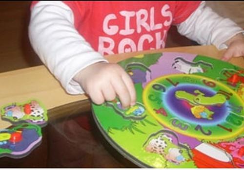 Rotaļas ar bērnu pēc gada vecuma – 4.daļa