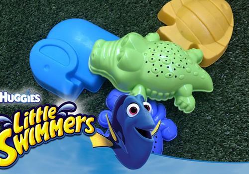FOTOkonkurss: parādi TOP smilšu rotaļlietas!