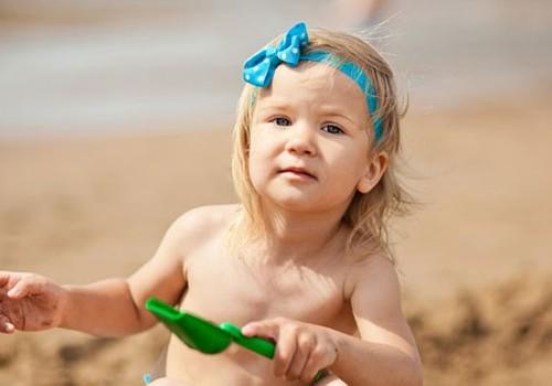 Konkurss: Pastāsti, kā lutināt mazuļa ādu vasarā un laimē!