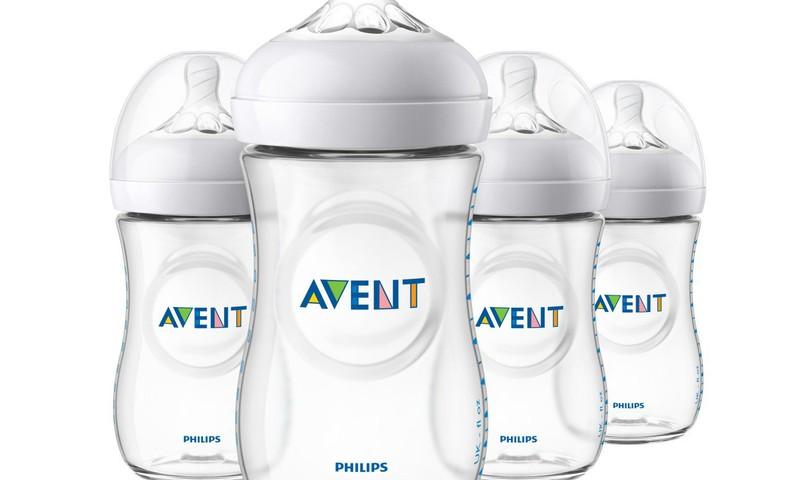 Izmēģināju Philips Avent pudelīti un iepatikās!