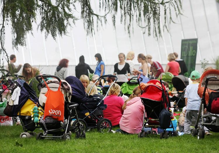 NRA: Arī ģimenes varētu organizēt protesta akcijas