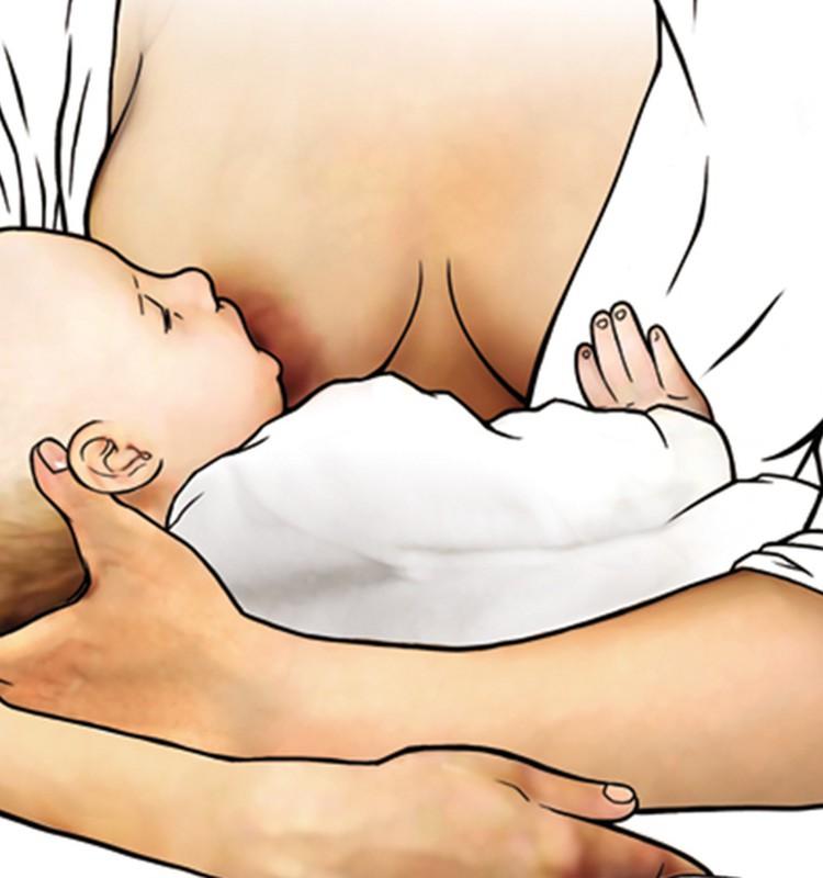 """Ikdiena ar bēbīti: metam mieru """"pupošanās"""" laikam"""