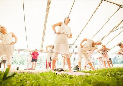 Šonedēļ Māmiņu Klubs iesaka: Saulgriežu festivāls Siguldā no 19.līdz 21.jūnijam