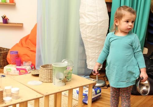 Ko darīt, ja bērns nevēlas staigāt vai tieši otrādi - vēlas skriet?