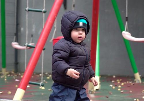 Aukstajos mēnešos nedrīkst aizmirst par bērna ādas mitrināšanu