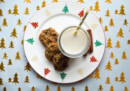 Ziemassvētku kārumi mazulim – Laura Grēviņa iesaka 3 receptes