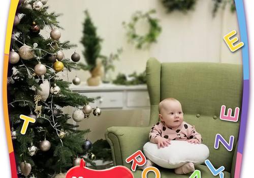 Paldies, ka pastāstīji, kurām rotaļlietām jāatrodas Ziemassvētku vecīša dāvanu maisā!