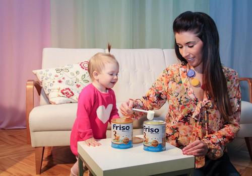 Kāda ir normāla vēdera izeja mazuļiem, kas baroti ar mākslīgo piena maisījumu?