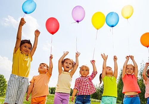 Lai skaista Bērnu Aizsardzības diena!