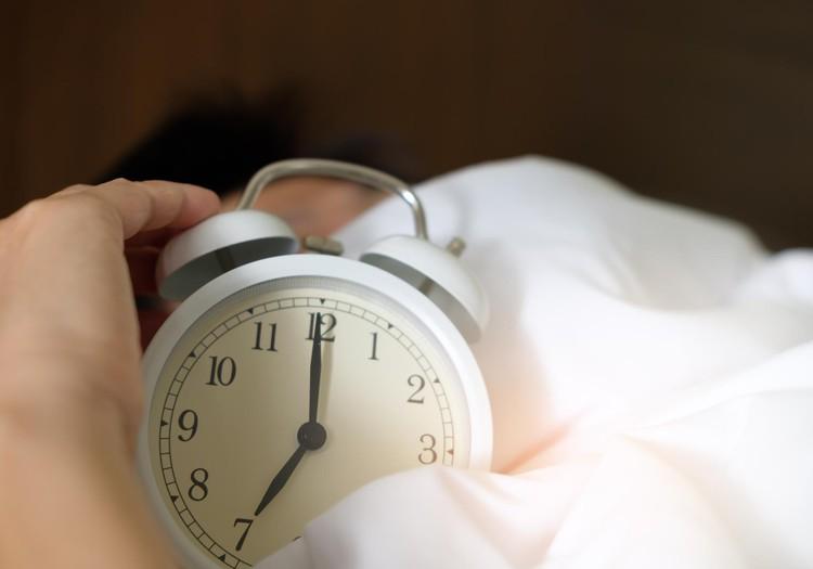 Vai cilvēka mūža gadu skaits ietekmē miega kvalitāti