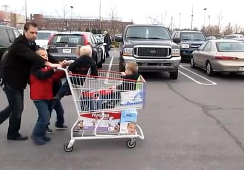 JAUTRS VIDEO: kāda tēta ikdiena ar pieciem bērniem ģimenē