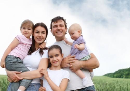ONLINE TV videosaruna par atbalstu daudzbērnu ģimenēm