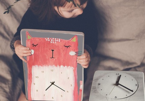 Kurš laimējis jaunu draugu - Tobesalted pulksteni?