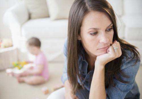 Pēcdzemdību depresija. Kad un kā par sevi parūpēties?
