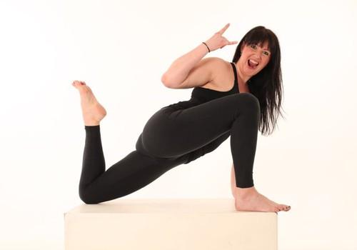 Yin jogas atvērtā nodarbība