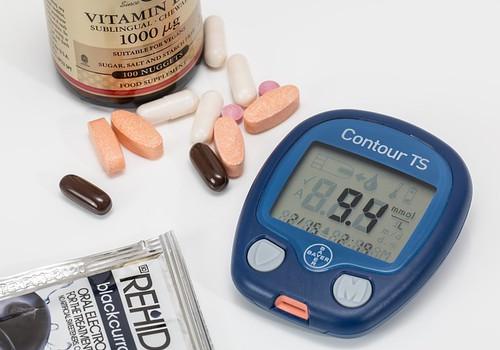 Insulīns un cukura diabēts