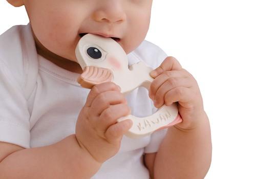 Zobu šķilšanās – kā palidzēt bērnam?