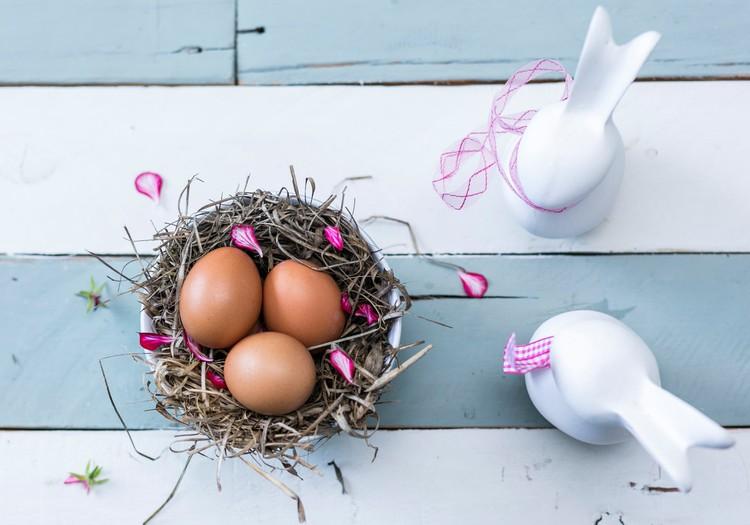 Māmiņu Klubs vēl priecīgas Lieldienas!