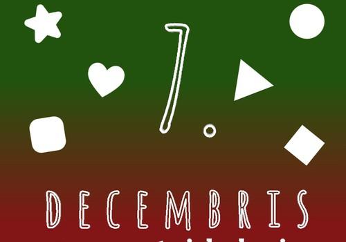 """7. decembris - """"Dārzeņu zīmodziņi"""" #mansmaterialuskapis"""