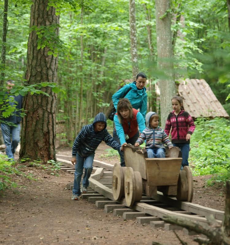 5 pasākumi ģimenēm vasaras sagaidīšanai