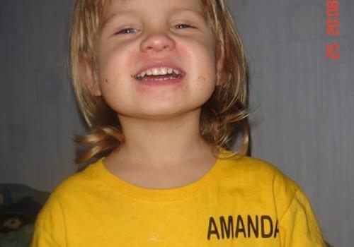 Suminām Amandas vārda dienā