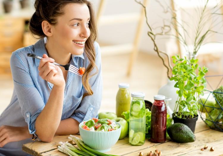 Lai jaunā gada apņemšanās nekļūst par nastu: Diētas vietā – veselīgākas attiecības ar ēdienu