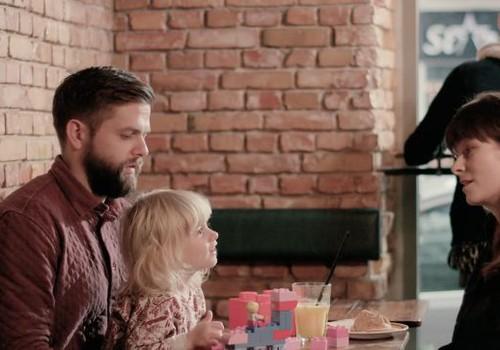 Ārpus mājas: Arī kafejnīcā ar bērnu var būt jautri!