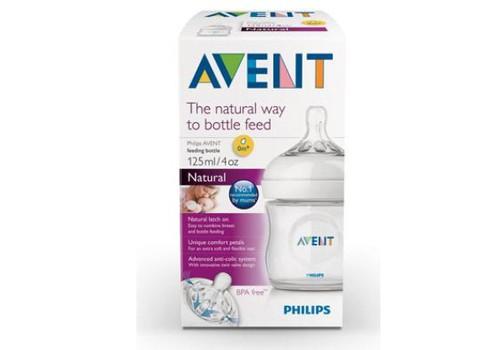 Jau trešā balviņa no Philips AVENT atradusi savu īpašnieci!