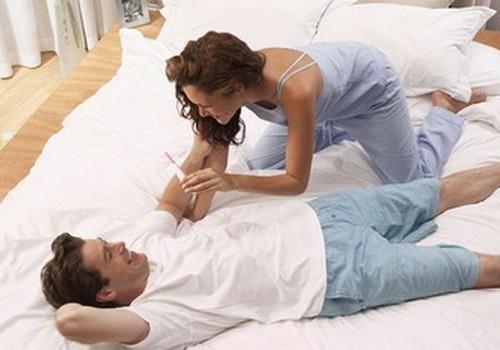 Par ovulācijas testiem