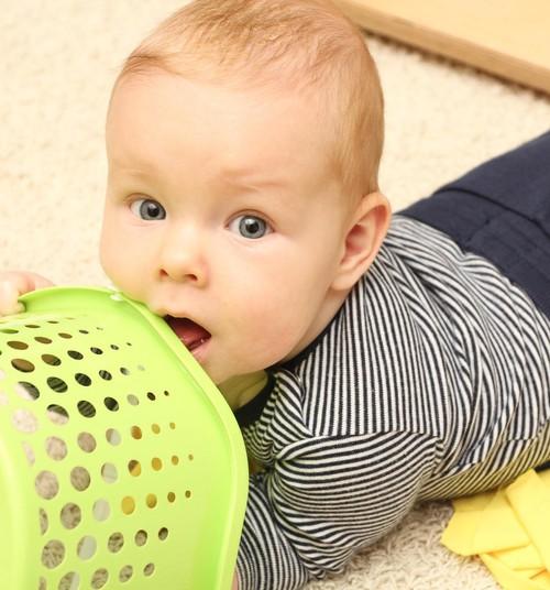 Fizioterapeite: pirmajos dzīves gados bērna dzimums nav īsti rādītājs tam, kā mazais attīstīsies