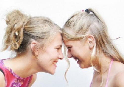 Māte & meita: Vai ar savu mammu varam visu atklāti izrunāt, piemēram, par grūtniecības tēmu?