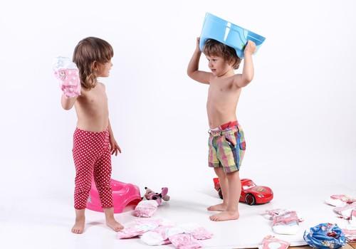 Fizioterapeite: podiņmācība sākas jau no pirmajām dzīves dienām!