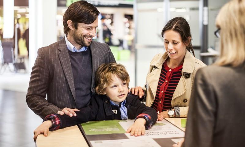 SEB banka piedāvā aizdevumus ar valsts galvojumu ģimenes mājokļu iegādei