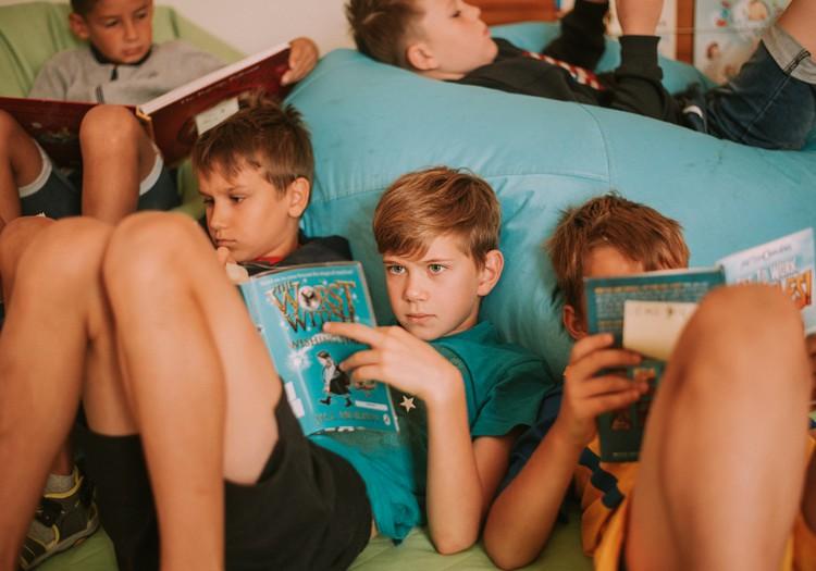 Mācību saturs, kas pielāgots bērnam nevis otrādāk