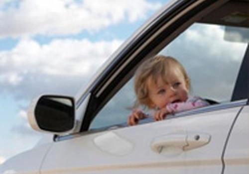 Kā ceļot ar mazuli