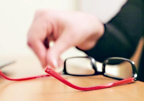 Latvijas Amerikas acu centra stendā konsultācijas par redzes korekcijas iespējām