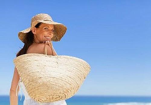 Padalies savos ieteikumos sieviešu veselības uzturēšanai vasarā!